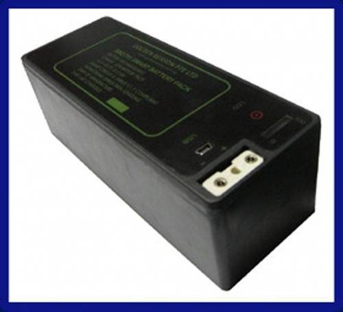 Rechargeable Nickel Hydride Military Battery BB2791