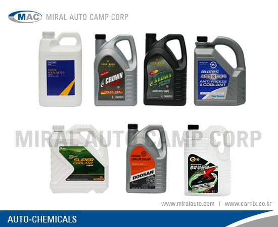 High quality Antifreeze / Coolant