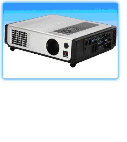 Ls2:multimedia projector