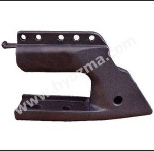 Precision Casting of Engineering Machinery with Cast Steel (HY-EE-007)