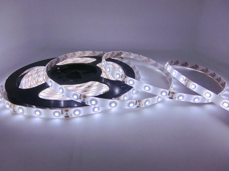 LED Strip,Waterproof,5m 300 LED 3528 SMD 12V flexible light 60 led/m,white/white warm/blue/green/red