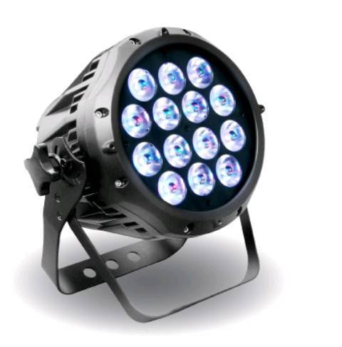 sell LED PAR CAN 14x5IN1