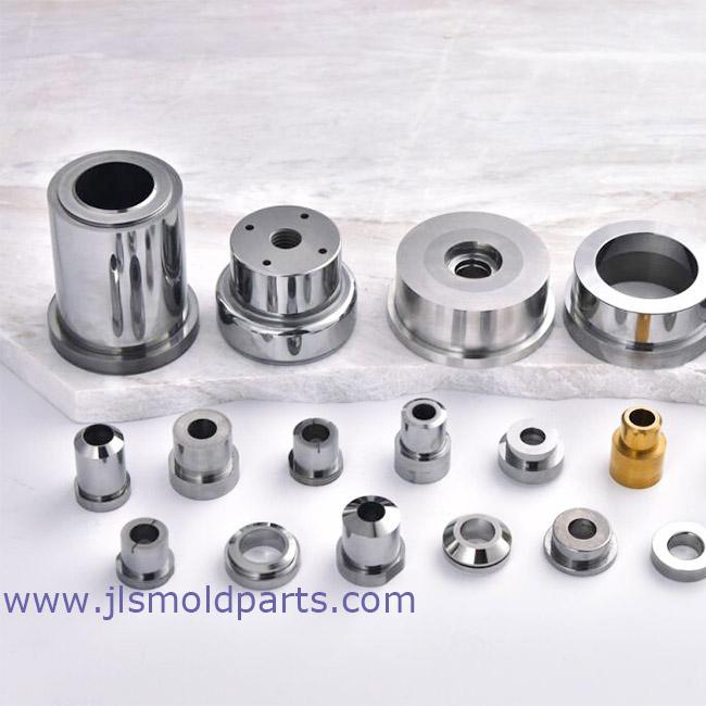 Hardened Steel Bushings Cemented Carbide Dies el diseño y la fabricación de moldes