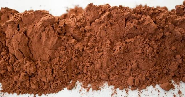 Alkalized Cocoa Powder For Sale