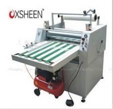 XH680 pneumatic laminating machine