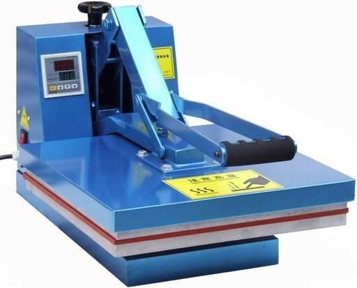 Manual High Pressure Heat Press Machine(TIP-GY501)