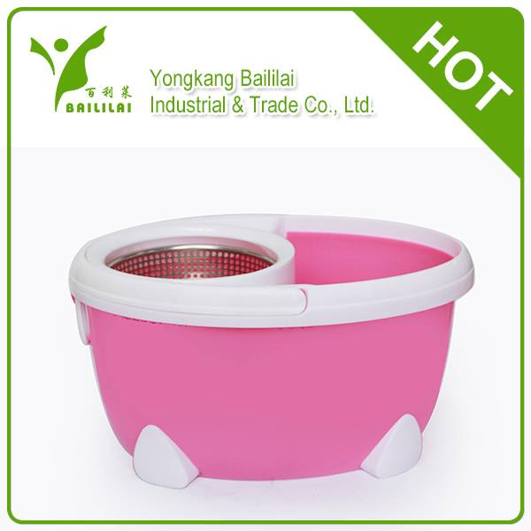 Best cleaning materials company spin cleaning mop in China