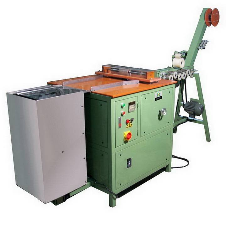 Sell Festooning machine