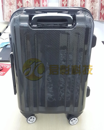 Customized Carbon Fiber Luggage Box
