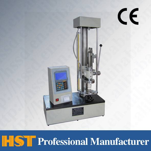 TLS-500 Digital Tensile Compression Spring Tester