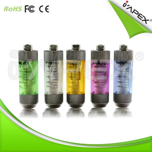 Best selling ce6 clearomizer