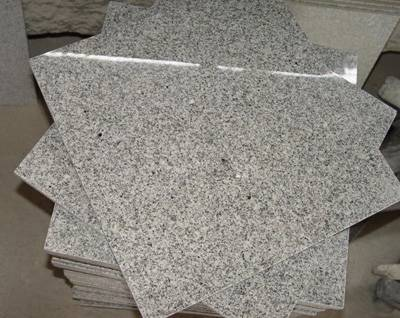Granite G603 tiles supplier