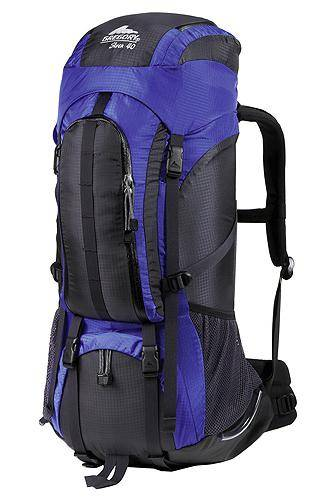 Latest style of camping backpacks,factory-direct price,high quality and fashionable design