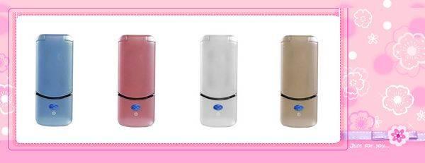sell 2012 popular facial beauty steamer