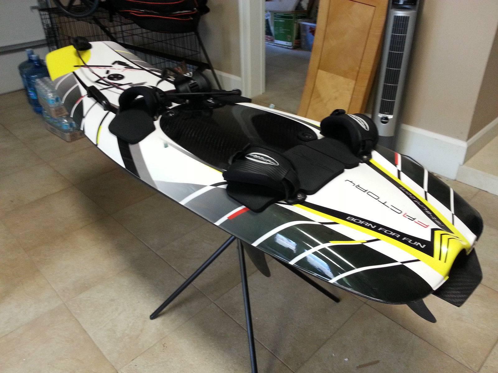 JetSurf Factory Racing Series