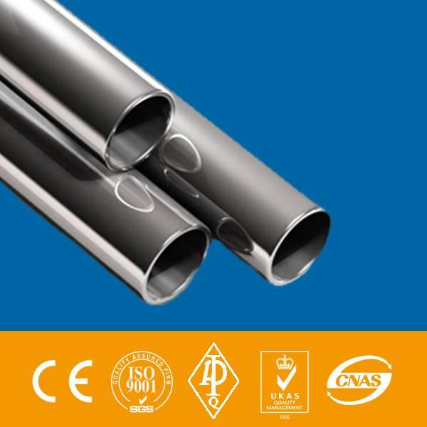 stainless steel 304 welded steel pipe/tube