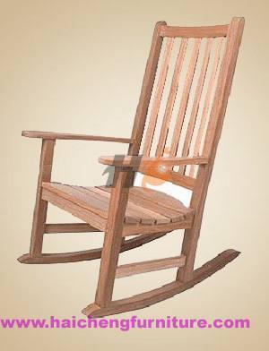 sell rocking chair,wooden rocking chair,leisure chair,patio chair