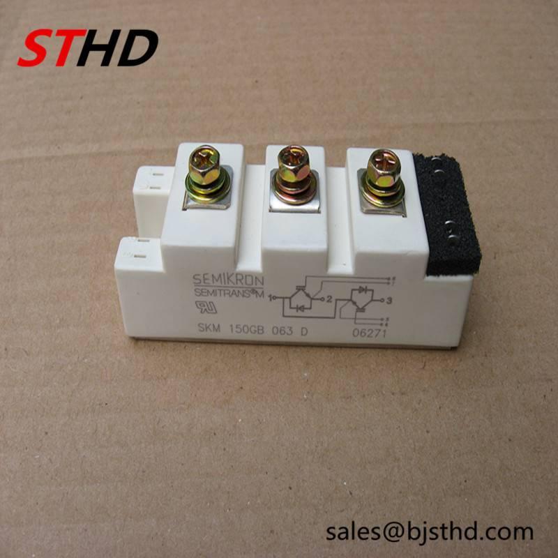425A 1600V TT425N16KOF Thyristor Modules