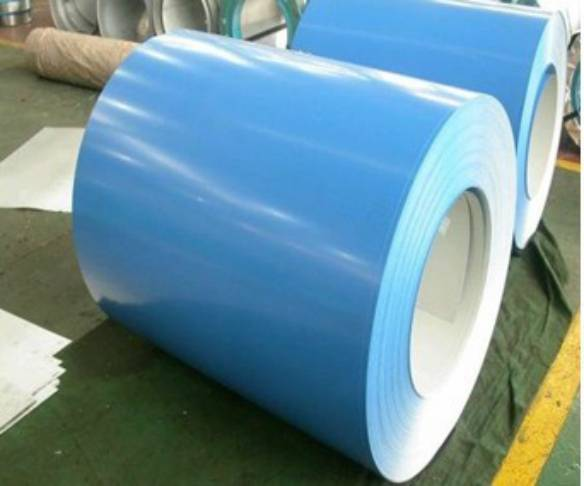 building construction material galvanized sheet metal price