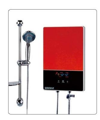 Electric water heater(AL-AP-HY80)