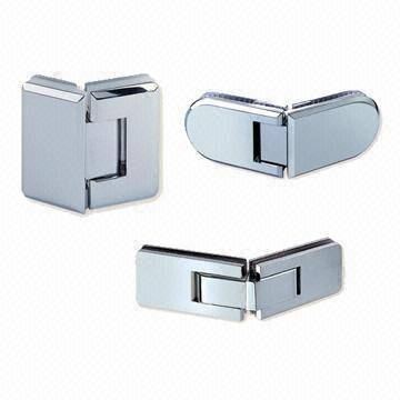 shower hinge/ glass hinge / glass clip / shower clmp / glass clamp