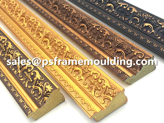 Ps Polystyrene Frame Moulding For Picture Frame Photo Frame