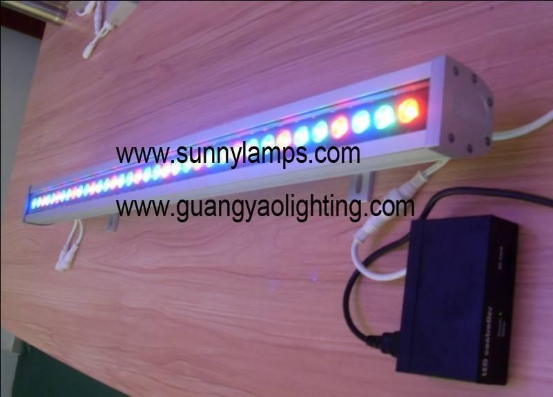 LED hight power lights,LED wash wall lights,LED nixie tube lights