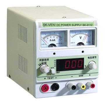 Power Supply for Handset Service