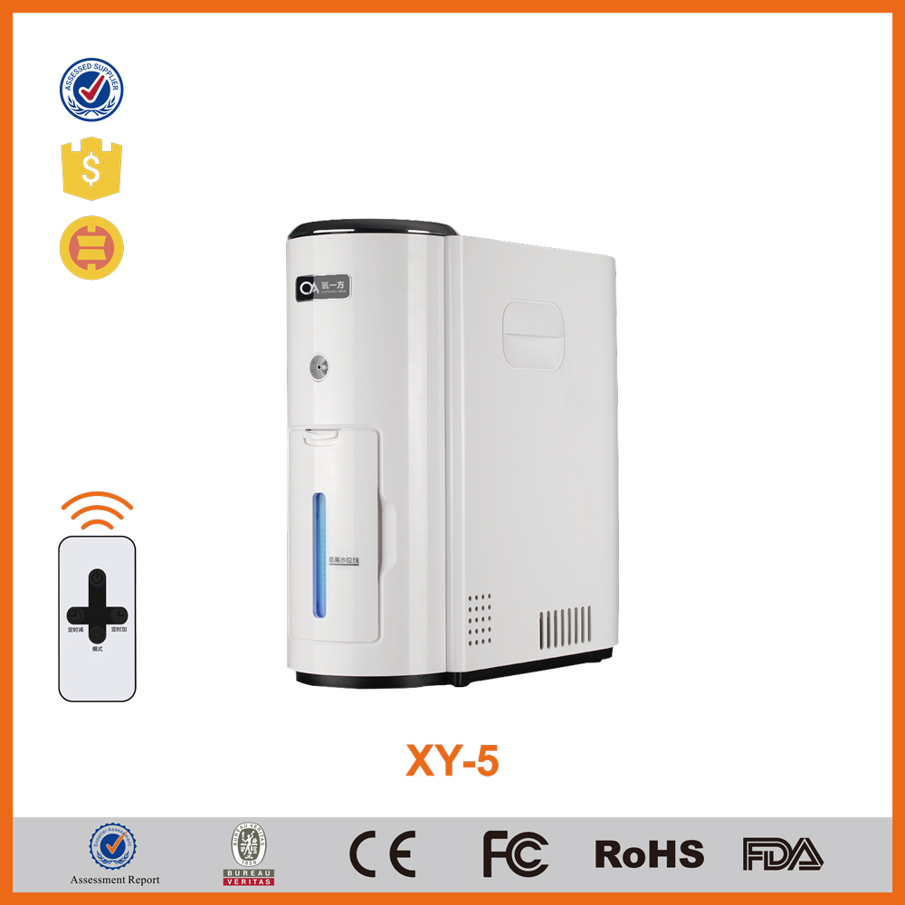 2017 NEW 9l Portable oxygen generator XY-5