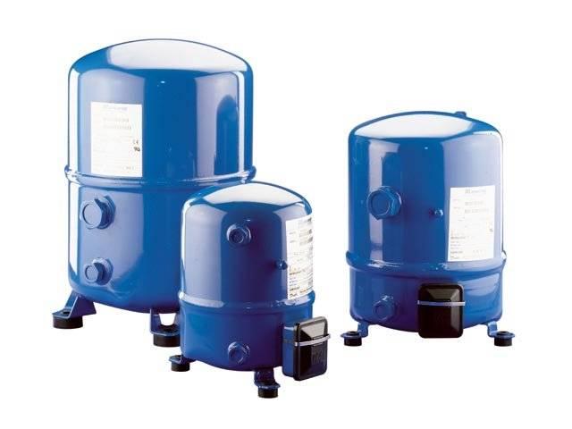 Maneurop compressor MTZ36