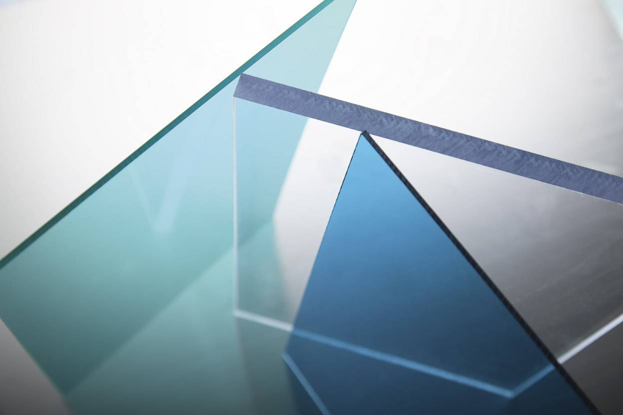 Sell Solid Polycarbonate Sheet