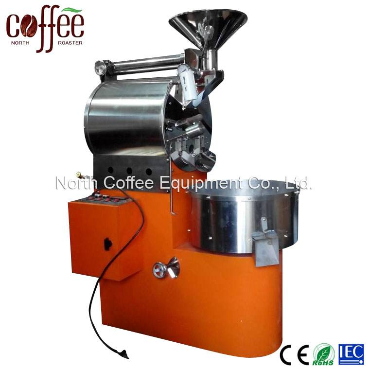 3kg Coffee Roaster