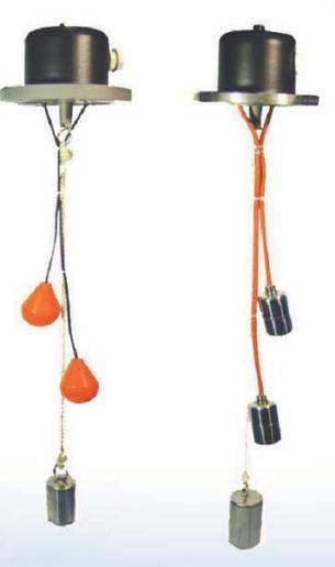 Quick Float Type Level Switch - KEQ-36 / 66 Series