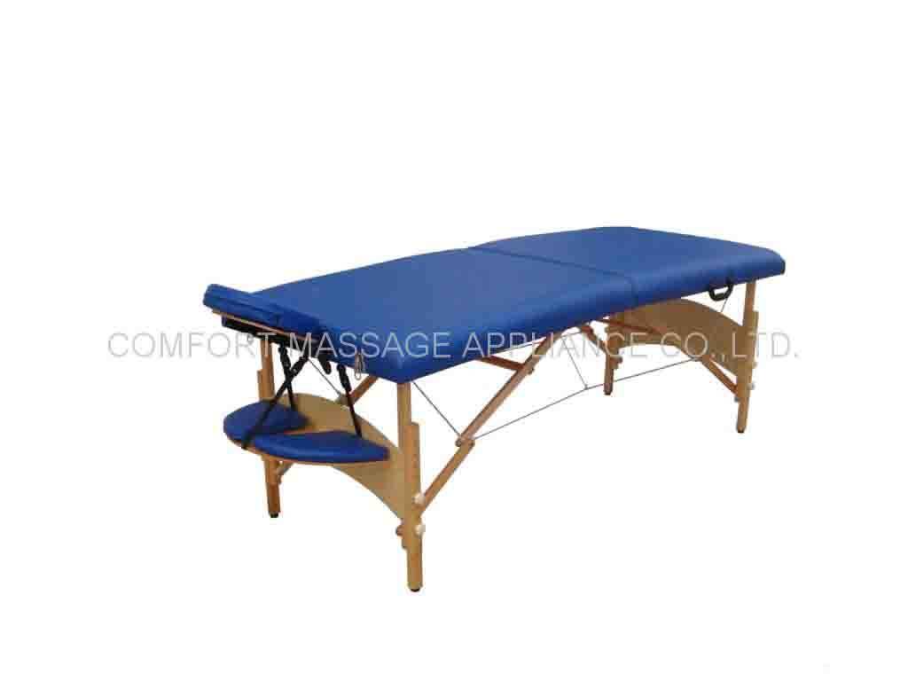 MT-006WS PORTABLE MASSAGE TABLE