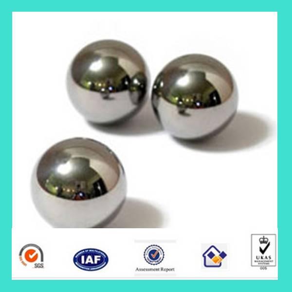 5/8'' 3/4'' 7/8'' Grade 100 Grade 500 bearing ball