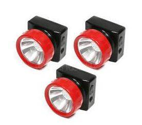 Sell wireless led torch lightings Wireless LED Mining Light Miners Lamp, Hunting, Camping