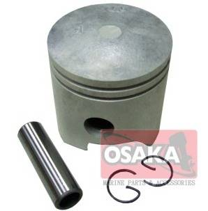 YAMAHA OUTBOARD PISTON 6E7-11631-00-97