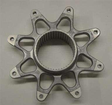 Precision casting pump machinery parts