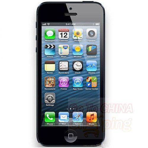 Apple iPhone 5 16GB Unlocked phone