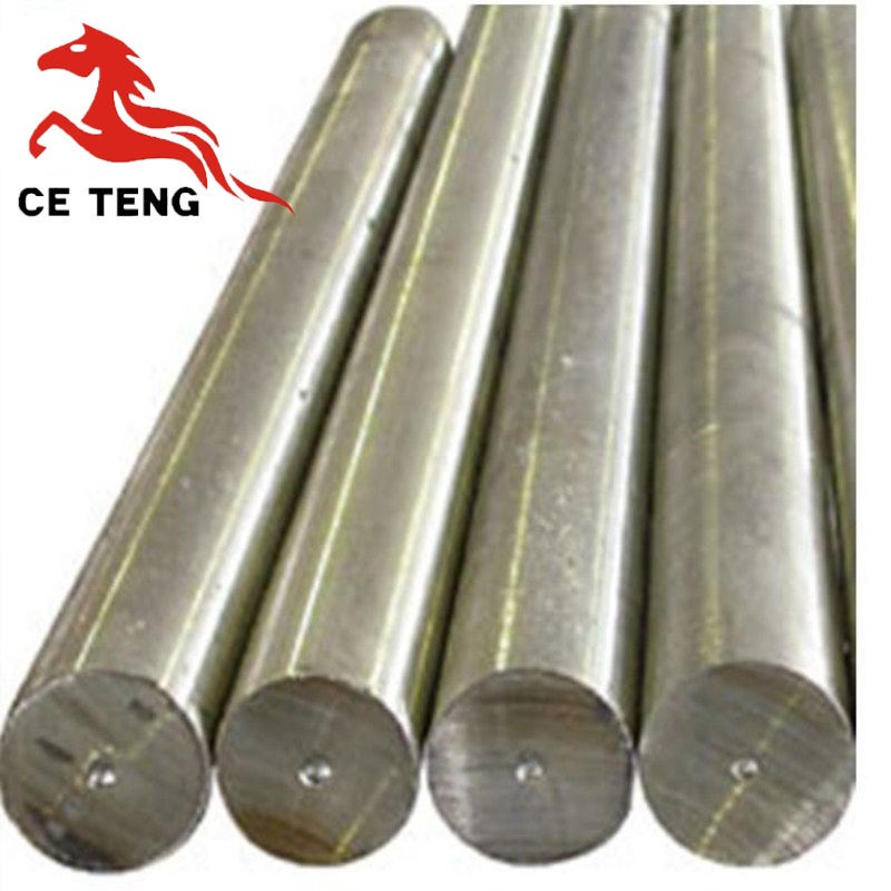 C10100 Copper Round (flat) Bar Rod for Industrial Use