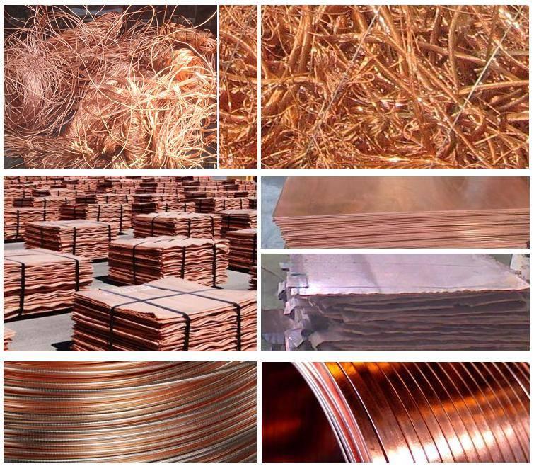 copper scrap wire, copper, grade a cathode,