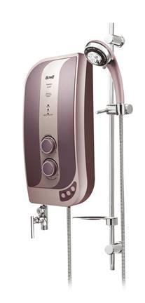 Water Heater - Impress 800EP (Sandalwood Brown)