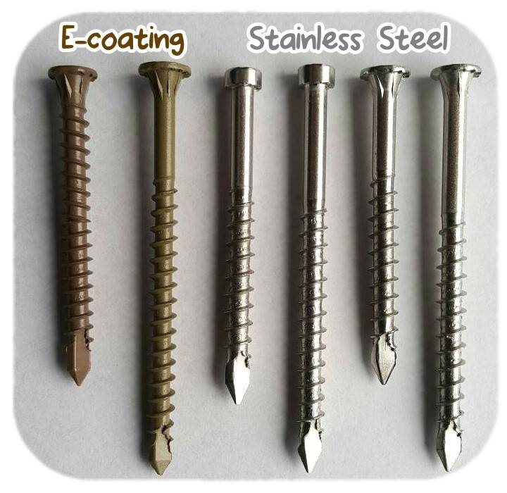 Decking Screw