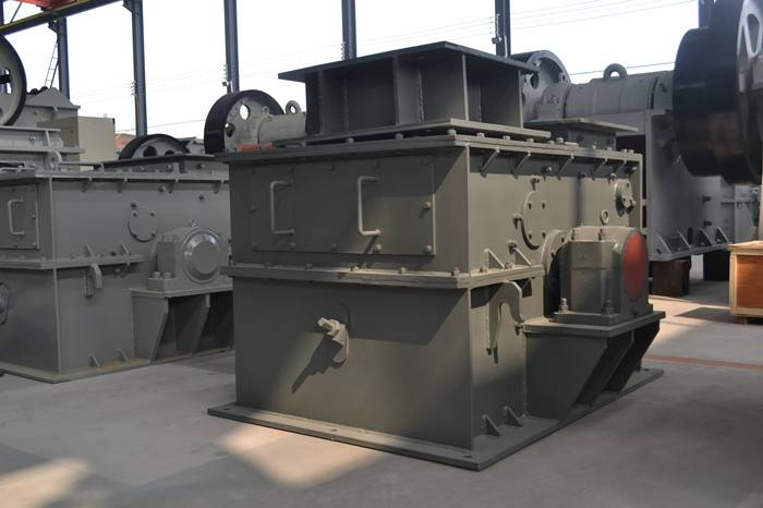sell PCH1216 Ring hammer crusher