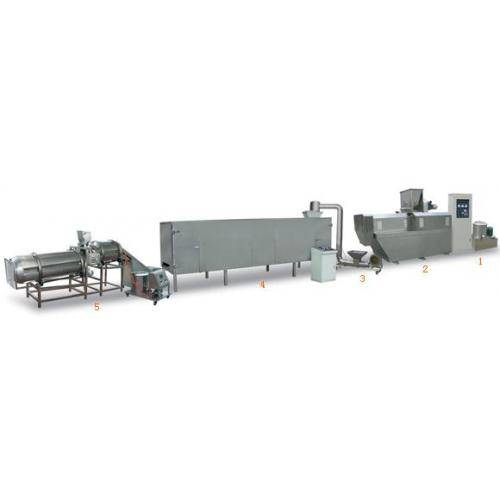 fish food processing machine,fish feed extruder machine
