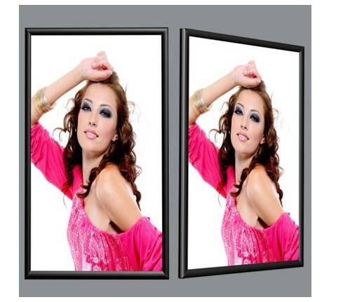 Led Crystal Light Box indoor Display