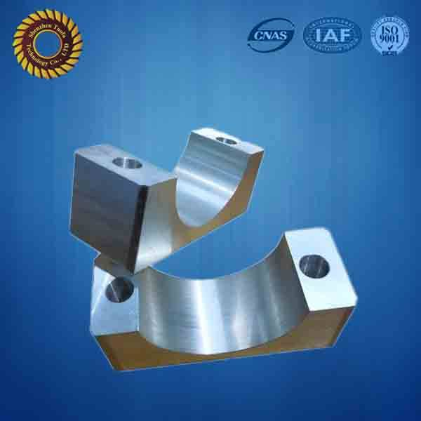 Custom cnc milling machining parts/service