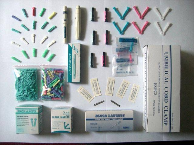 Sell Blood Lancet/Blood Collection Needle/Puncturing Needle