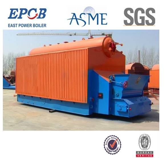 coal fired steam boiler China suppliers