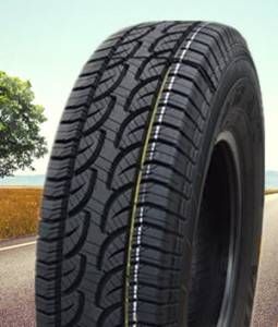 Sell SUV Tire, 4X4 Tire